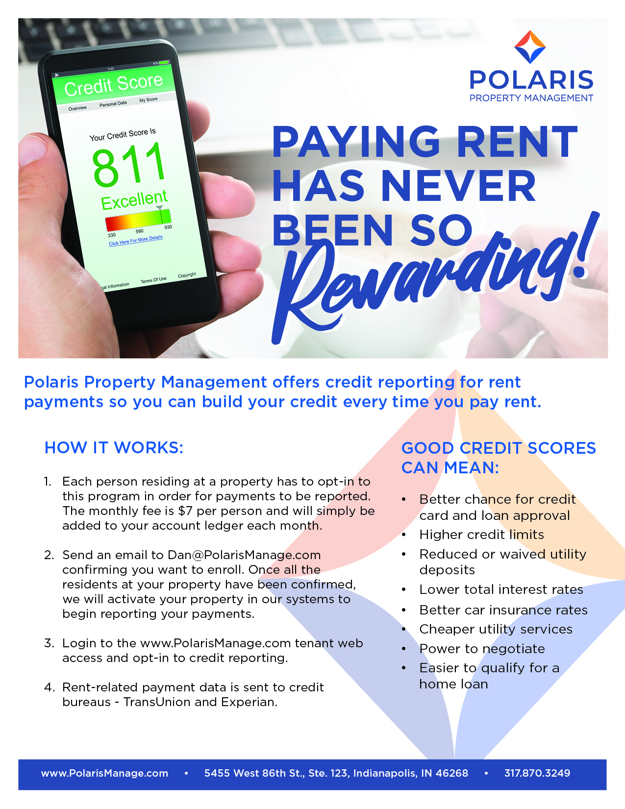 PPM Improve Your Credit Score