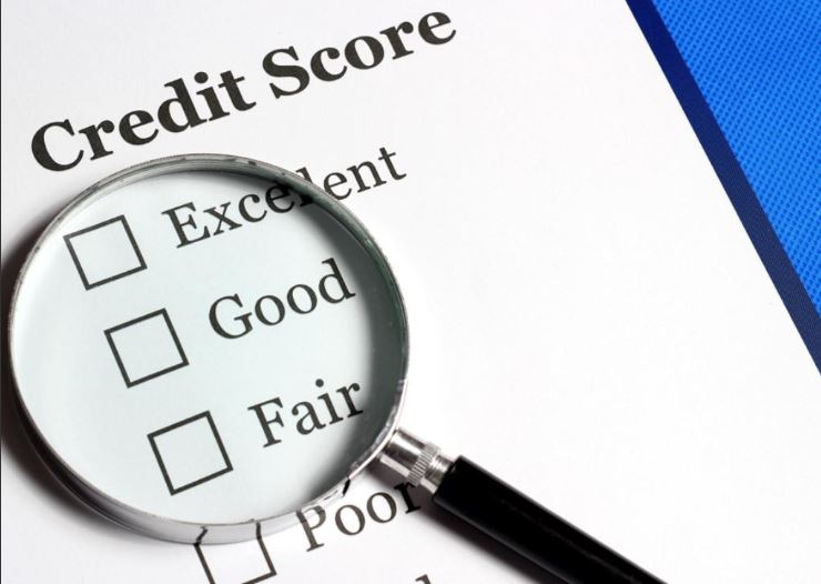 Helping tenants improve their credit score