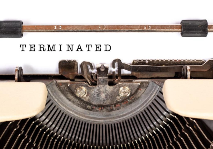 When to terminate a Property Management agreement with a Landlord
